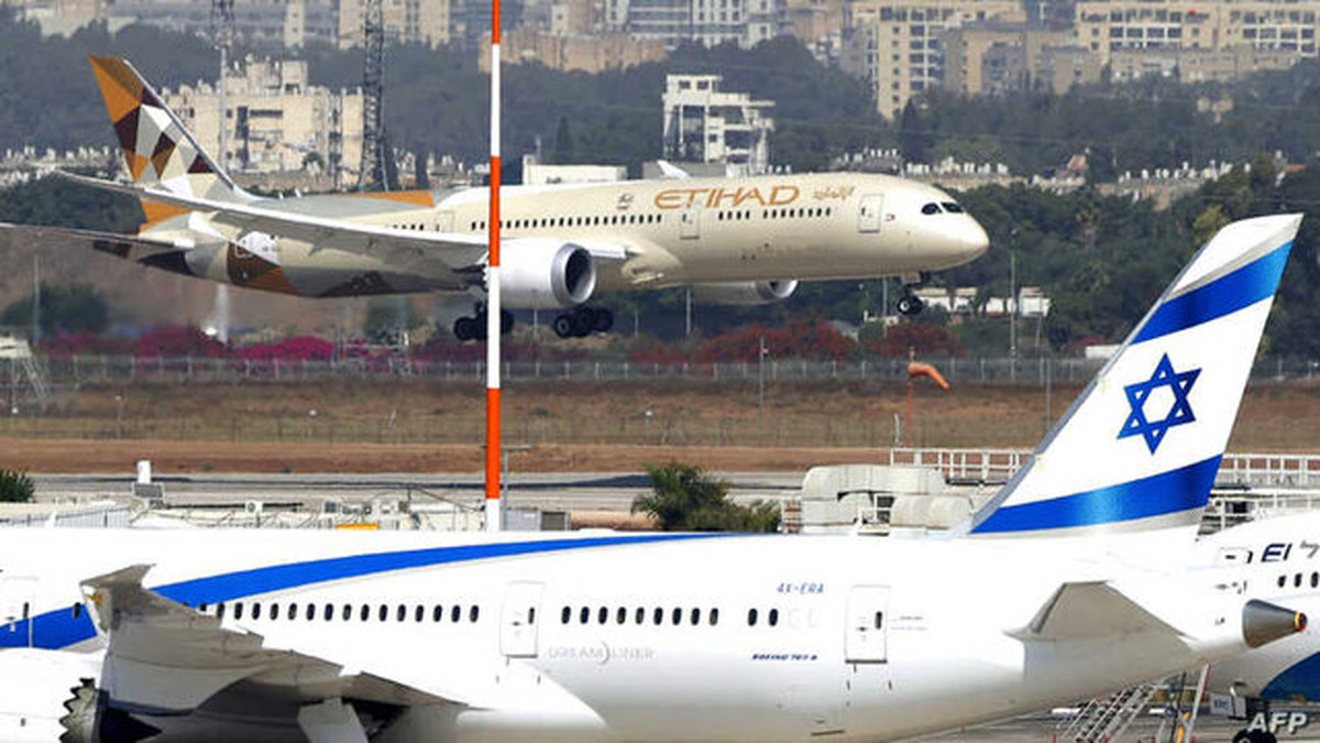 موافقت امارات با ورود بدون ویزای شهروندان اسرائیل