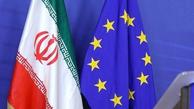 اتحادیه اروپا ، چند مقام ایرانی را تحریم میکند