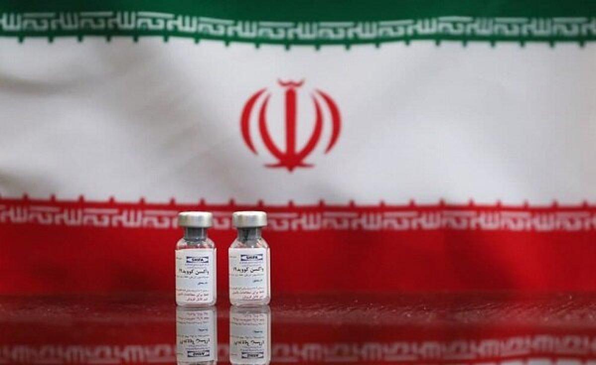 واکسن ایرانی کرونا دراین هفته به ۱۴ داوطلب دیگرتزریق میشود
