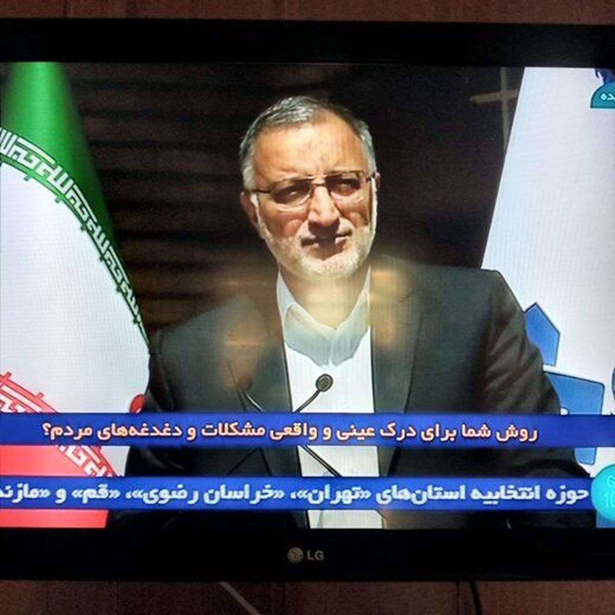 واکنش همتی به خبر انصراف زاکانی از انتخابات