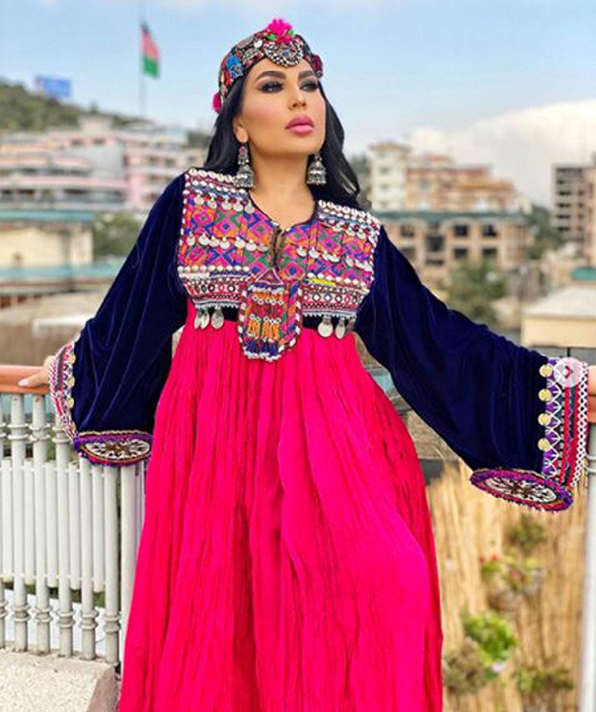 فرار آریانا سعید خواننده مشهور افغانستان از دست طالبان   آریانا سعید کیست؟