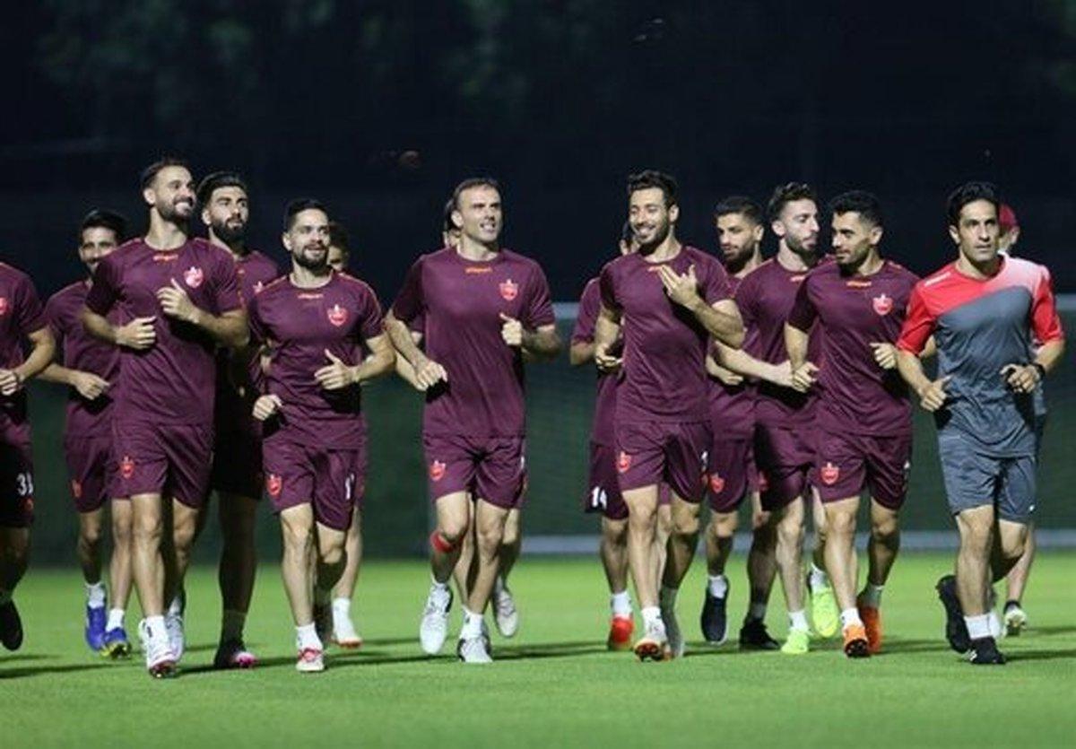 فوتبال آسیا     از سوی کنفدراسیون فوتبال آسیا پرونده پرسپولیس رد شده است.