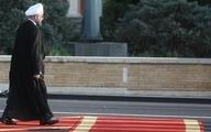 ترافیک رایزنیهای دیپلماتیک روحانی در روزهای شیوع کرونا و تحری