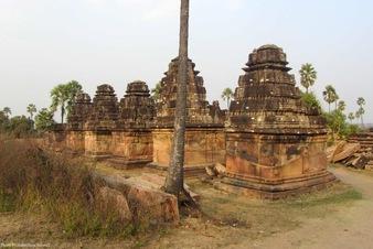 آشنایی با نیایشگاههای گانپور در وارنگال هندوستان