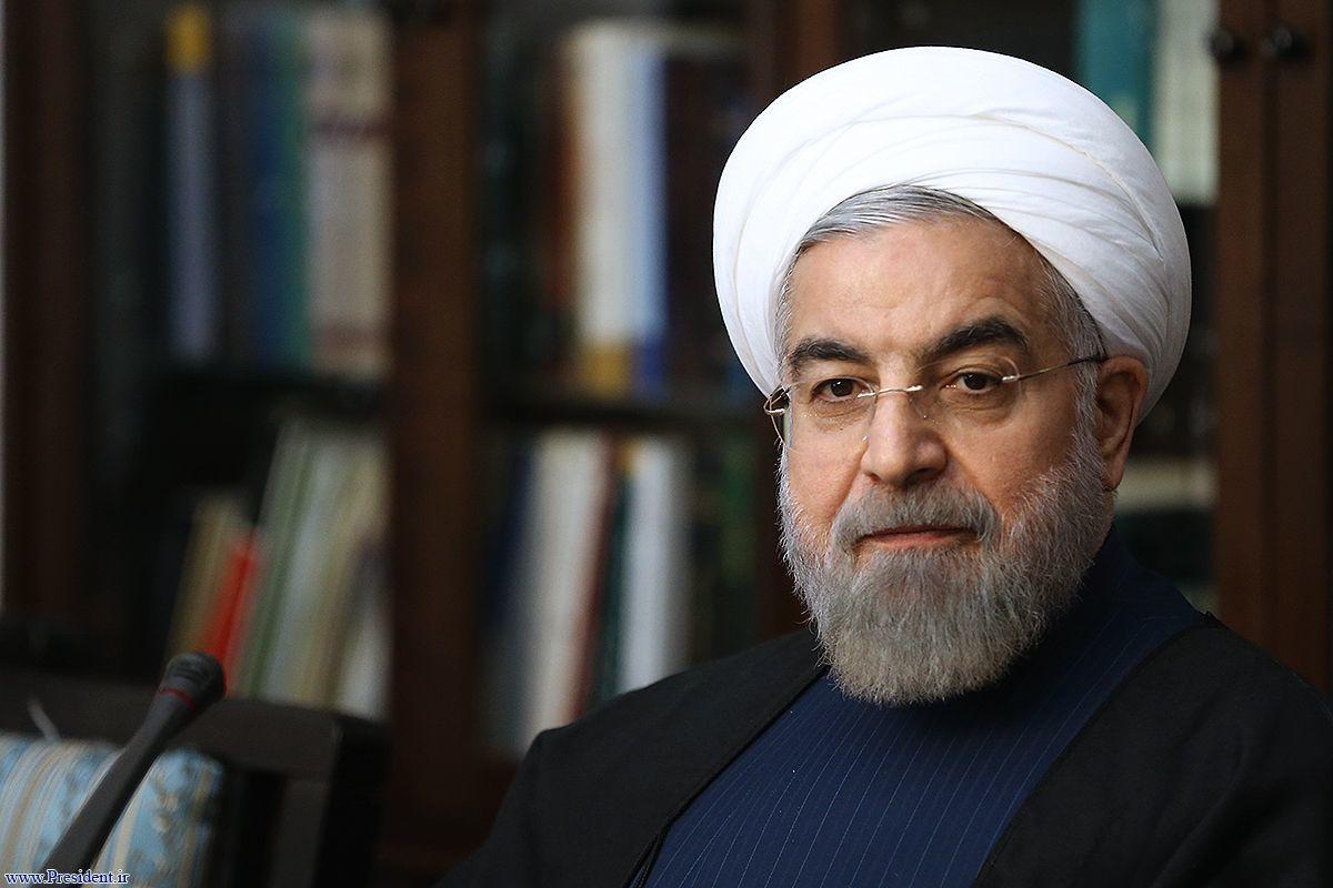 تاکید رئیس جمهور بر ضرورت آزادسازی فوری منابع ارزی ایران در عراق