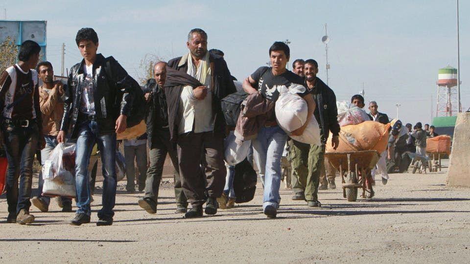 کابل: ۸۵۰ هزار مهاجر افغان در سال ۲۰۲۰ از ایران به کشورشان بازگشتند اما بیشتر آنها دوباره به ایران کوچ کردند