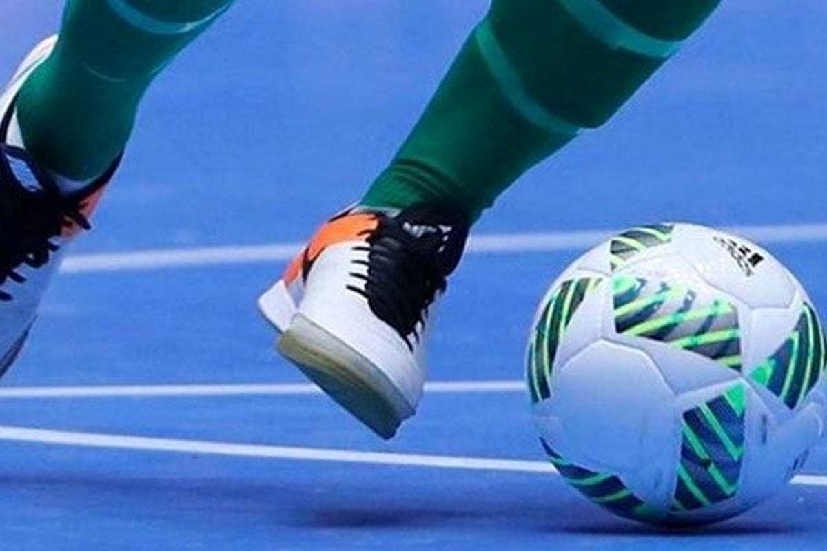 پیروزی سایپا و کامبک ملی حفاری در آغاز مرحله نهایی لیگ فوتسال زنان