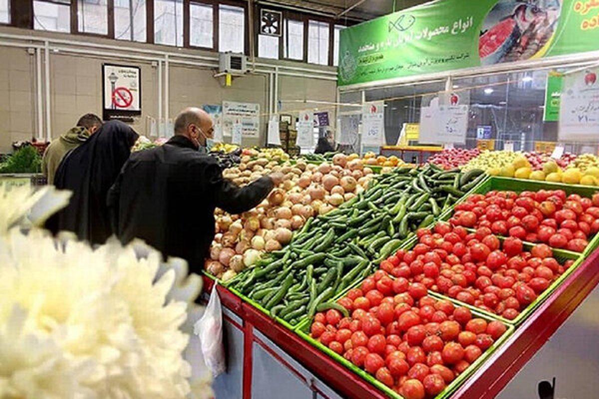 تعطیلی میادین میوه و تره بار تهران فردا سه شنبه