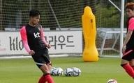 شوک به تیم ملی کره در آستانه بازی با ایران