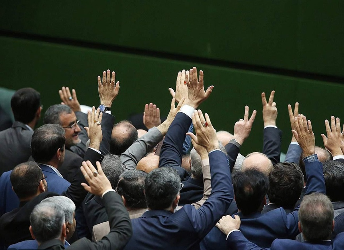 مجلس کلیات طرح «اقدام راهبردی برای لغو تحریمها» را تصویب کرد    در صورت تصویب نهایی، دولت موظف به «لغو اجرای پروتکل الحاقی» میشود