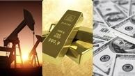 اقتصاد جهانی | برندگان و بازندگان افزایش قیمت نفت و کالاهای مهم