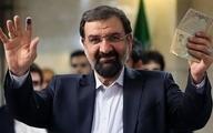 وعده انتخاباتی محسن رضایی: خودتان را برای یک تحول بزرگ و برای تشکیل ایران بزرگ اقتصادی آماده کنید