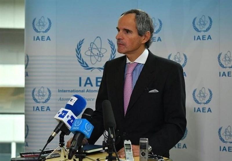 آژانس بینالمللی انرژی اتمی  |   توقف بازرسیها در ایران برای هیچکس سود نخواهد داشت
