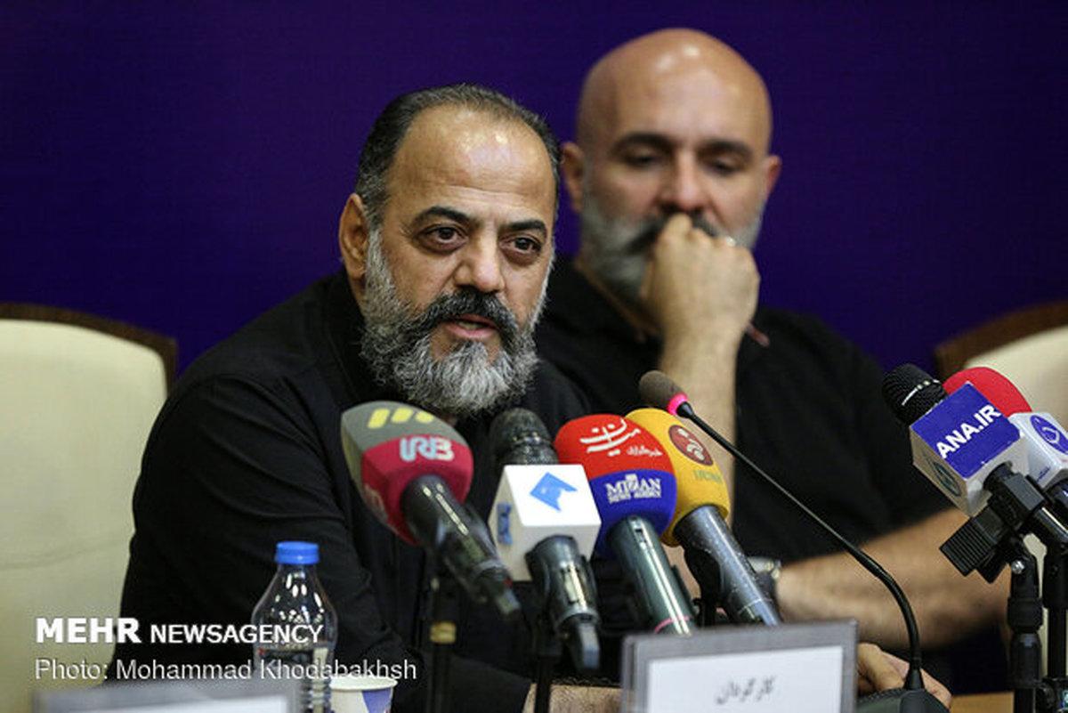 کارگردان «گاندو» به سراغ «عقاب ارس» میرود| همکاری سینمایی با روایت فتح