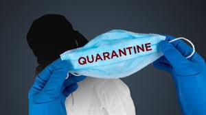 تاکید سازمان جهانی بهداشت بر قرنطینه صحیحِ افراد آلوده به ویروس کرونا