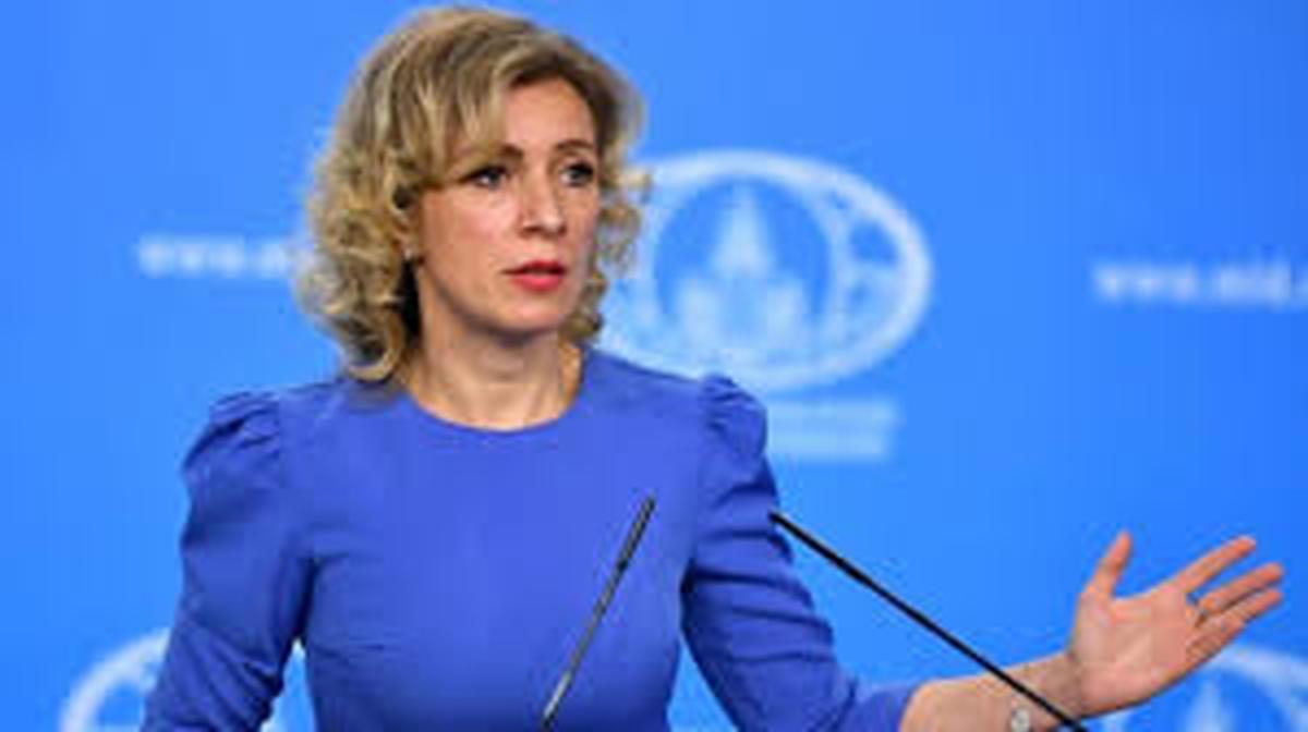 روسیه : امریکاعامل «انحراف» ایران از تعهداتش در توافق هستهای بوده است.
