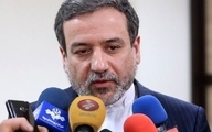 عراقچی: باید یک «توافقنامه خوب» داشته باشیم    همه موضوعات، قابل حل شدن هستند   تعداد دورهای مذاکرات را نمیشماریم بلکه منافع خود را میشماریم