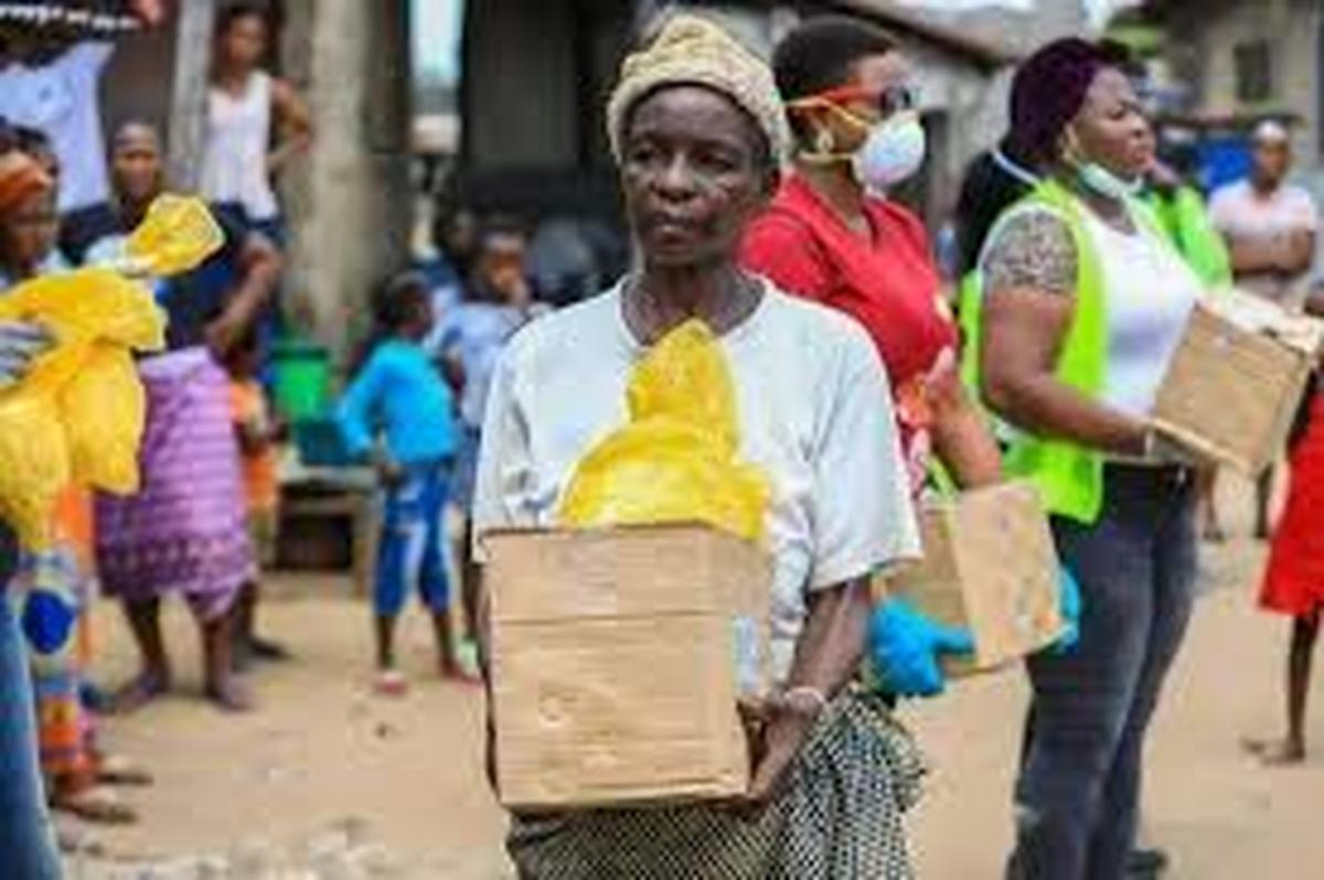 100 میلیون نفر از جمعیت جهان  براثر  کرونادچار فقر مطلق خواهندشد