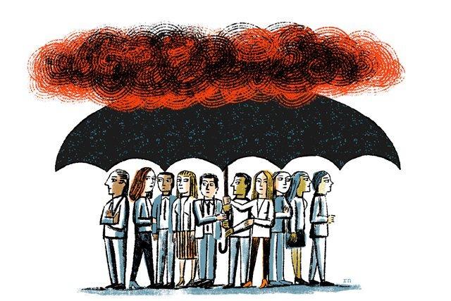 """بحران کرونا؛ بازگشت بشر به وضع طبیعی """"هابز""""!"""