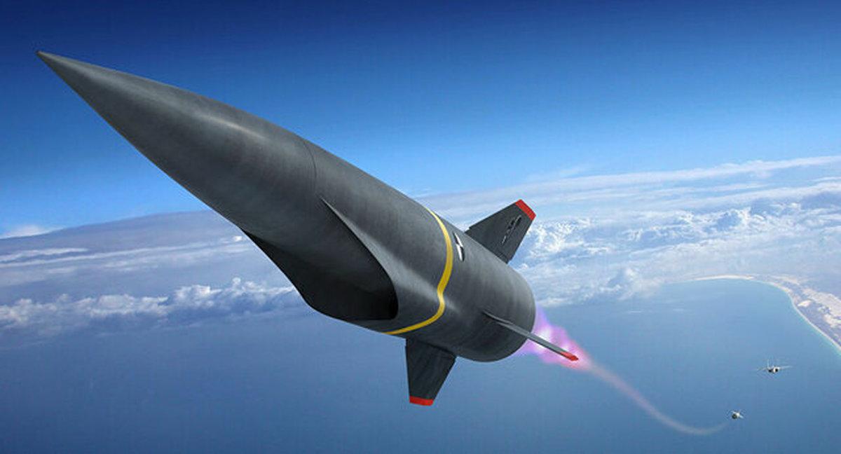 تکنولوژی پیشرفته آمریکا  |چین، یک سلاح مافوق صوت را وارد میدان کرده است