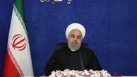 روحانی: ماجراهای سال ۹۷ به دولت دوازدهم مربوط نیست | مصوبه مجلس نبود تحریمی وجود نداشت