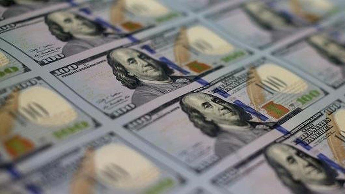 دلار |  کاهش ارزش دلار برای سومین روز متوالی