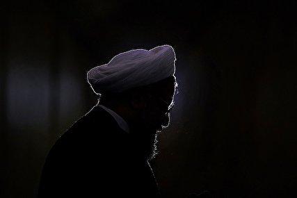 انتخابات پرشور برای روحانی به سامان نشد