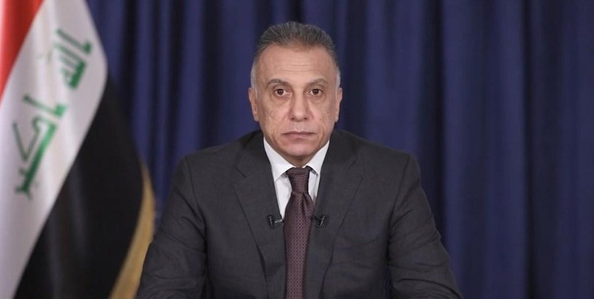 نخست وزیر عراق: پس از تشکیل دولت جدید ایران به تهران سفر میکنم