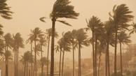 احتمال وقوع گرد و غبار در جنوب غرب ایران