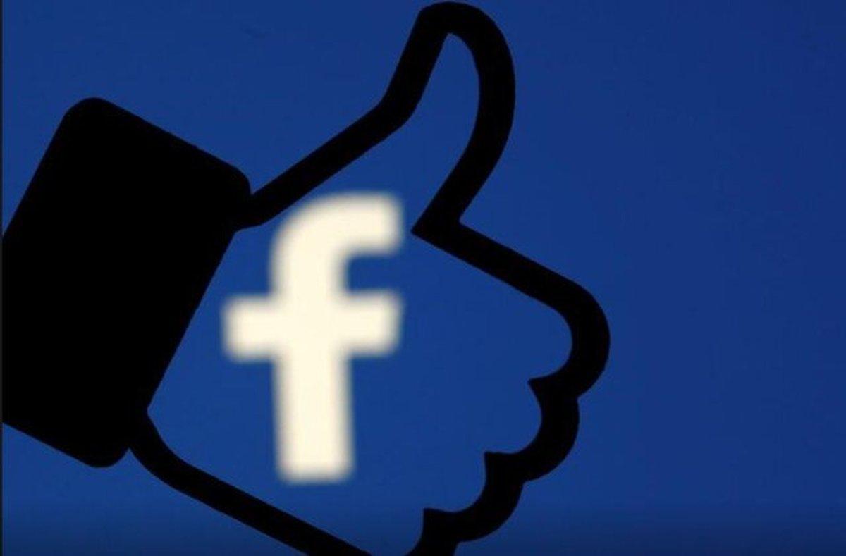 حذف دکمه لایک از صفحات عمومی فیس بوک