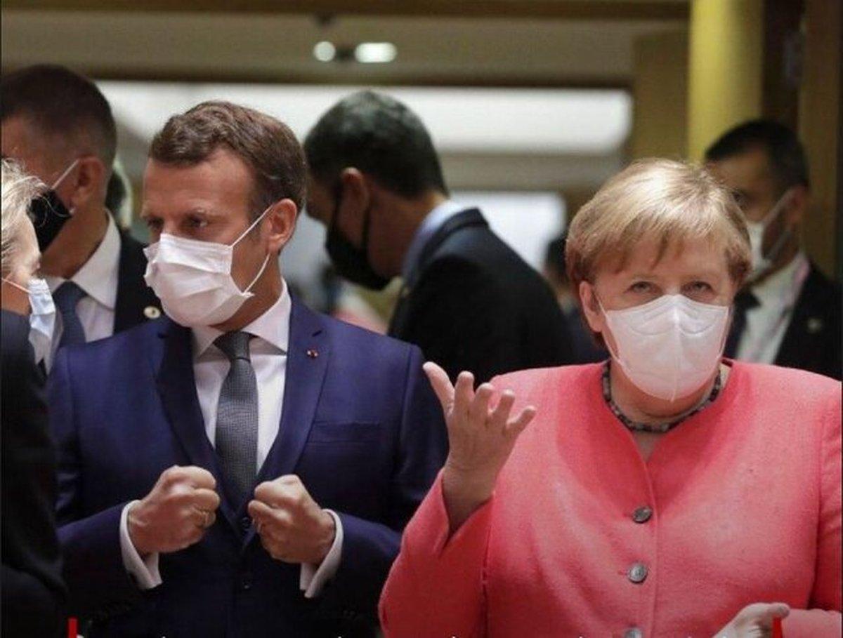 دلاری اروپا| جزئیات بسته بزرگ دو تریلیون دلاری اروپا