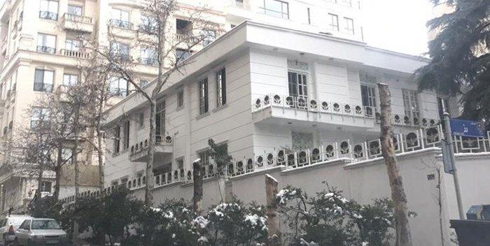 واکنش شهرداری تهران به انتقاد از فروش عمارت گلستان | این عمارت تاریخی نیست