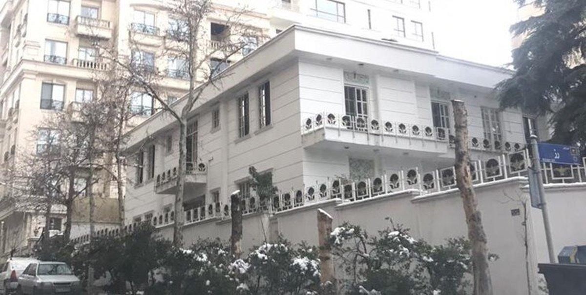واکنش شهرداری تهران به انتقاد از فروش عمارت گلستان   این عمارت تاریخی نیست