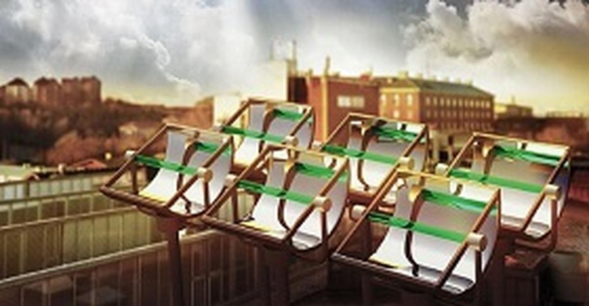 مایعی که میتواند انرژی خورشیدی را برای دو دهه درون خود ذخیره کند