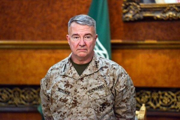 آمریکا: خروج از عراق را در حال حاضر پیش بینی نمی کنیم