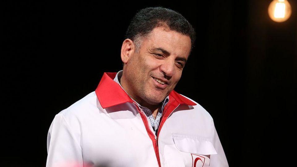 صداوسیما  |   محکومیت رئیس سابق هلال احمر به ۱۲ سال حبس تایید شد