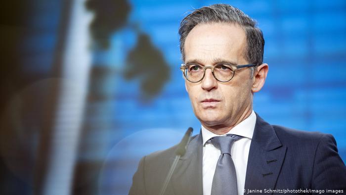 آلمان: ایران پیشنهاد دیپلماسی از طرف آمریکا را بپذیرد