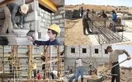 تغییر سن بازنشستگی کارگران ساختمانی  درمجلس