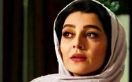 چهره جدید ساره بیات بعد از مدتی دوری از ایران