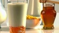 شیرعسل شفابخش است یا مهلک؟