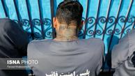 عاملان قدرت نمایی مسلحانه در شهرری دستگیر شدند.