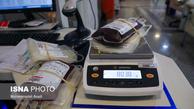 ذخایر خون کشور در اوج کرونا کاهش یافت