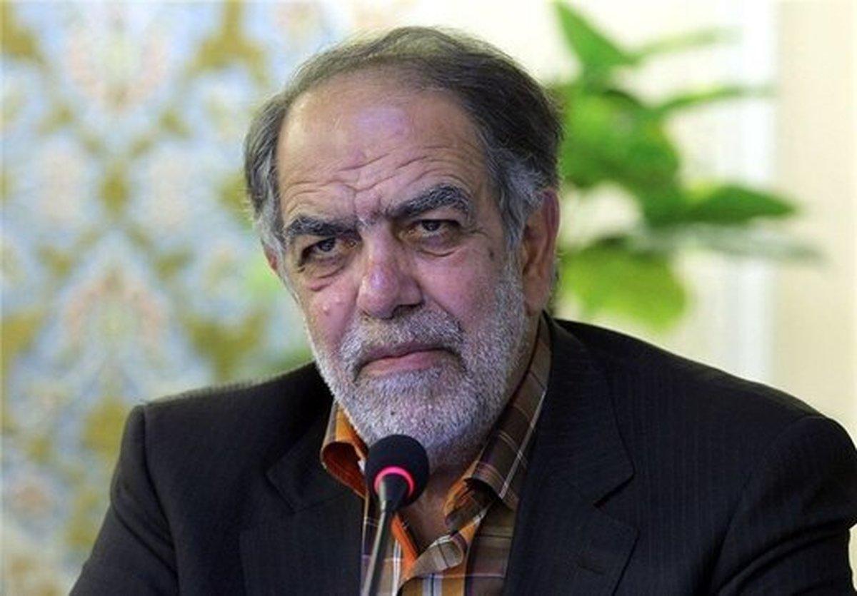 خیابانی در تهران به نام اکبر ترکان