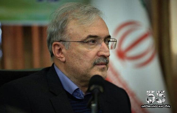 مجوز مصرف واکسن ایرانی کرونا صادر شد | نمکی: از ذوق نخوابیدم