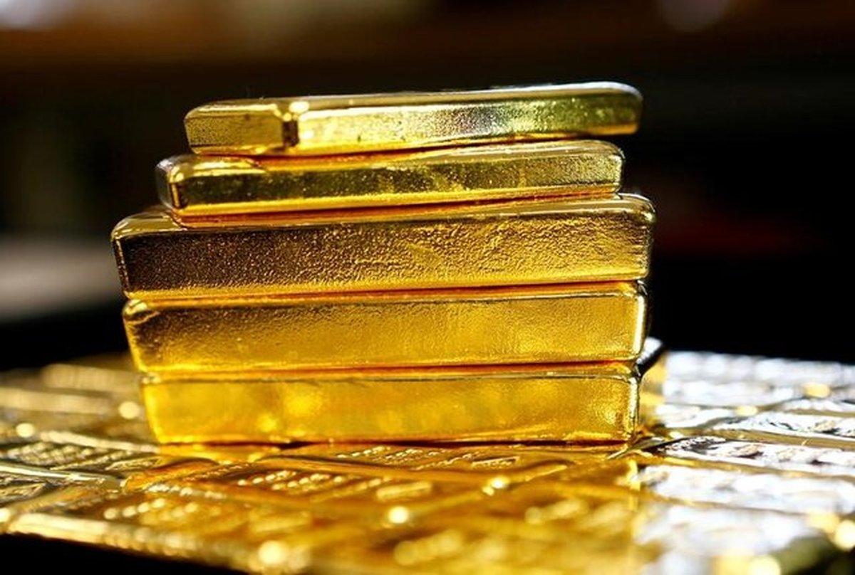 قیمت طلا ۱ درصد و قیمت نقره ۳ درصد سقوط کرد