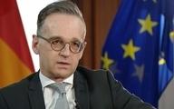 وزیر خارجه آلمان: زمان برای احیای برجام رو به اتمام است   دعوت از تهران برای بازگشت به مذاکرات وین نمی تواند همیشگی باشد