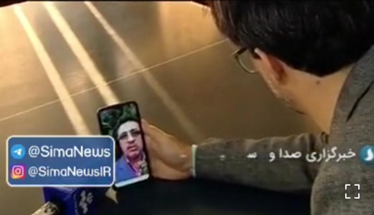 هیچ ابهامی در پرونده آزاده نامداری وجود ندارد + ویدئو