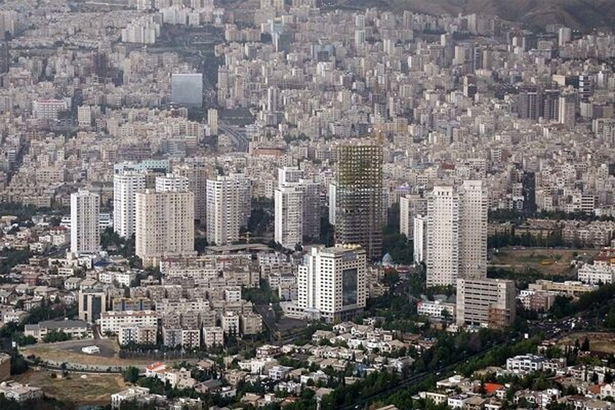 متوسط قیمت مسکن در تهران طی اردیبهشتماه به متری ۱۷ میلیون تومان رسید