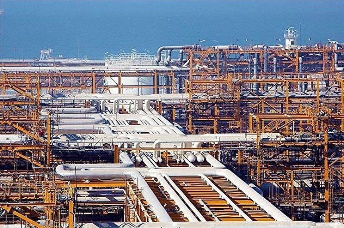 افت فشار گاز در فازهای پارس جنوبی عامل چالش گازی امسال است؟