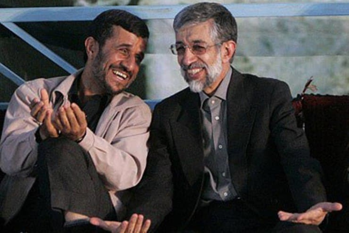 روایتی از چاه تحریم که احمدی نژاد و اصولگرایان برای ایران حفر کردند